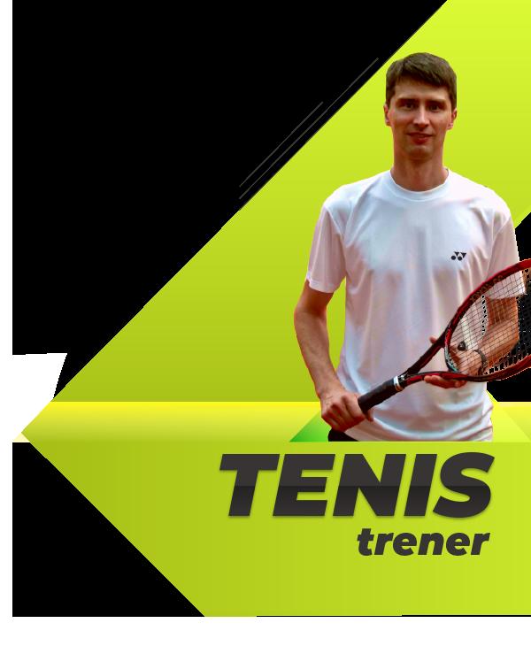 nauka gry w tenisa warszawa