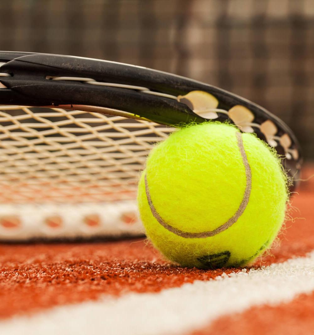 oferta tenis warszawa
