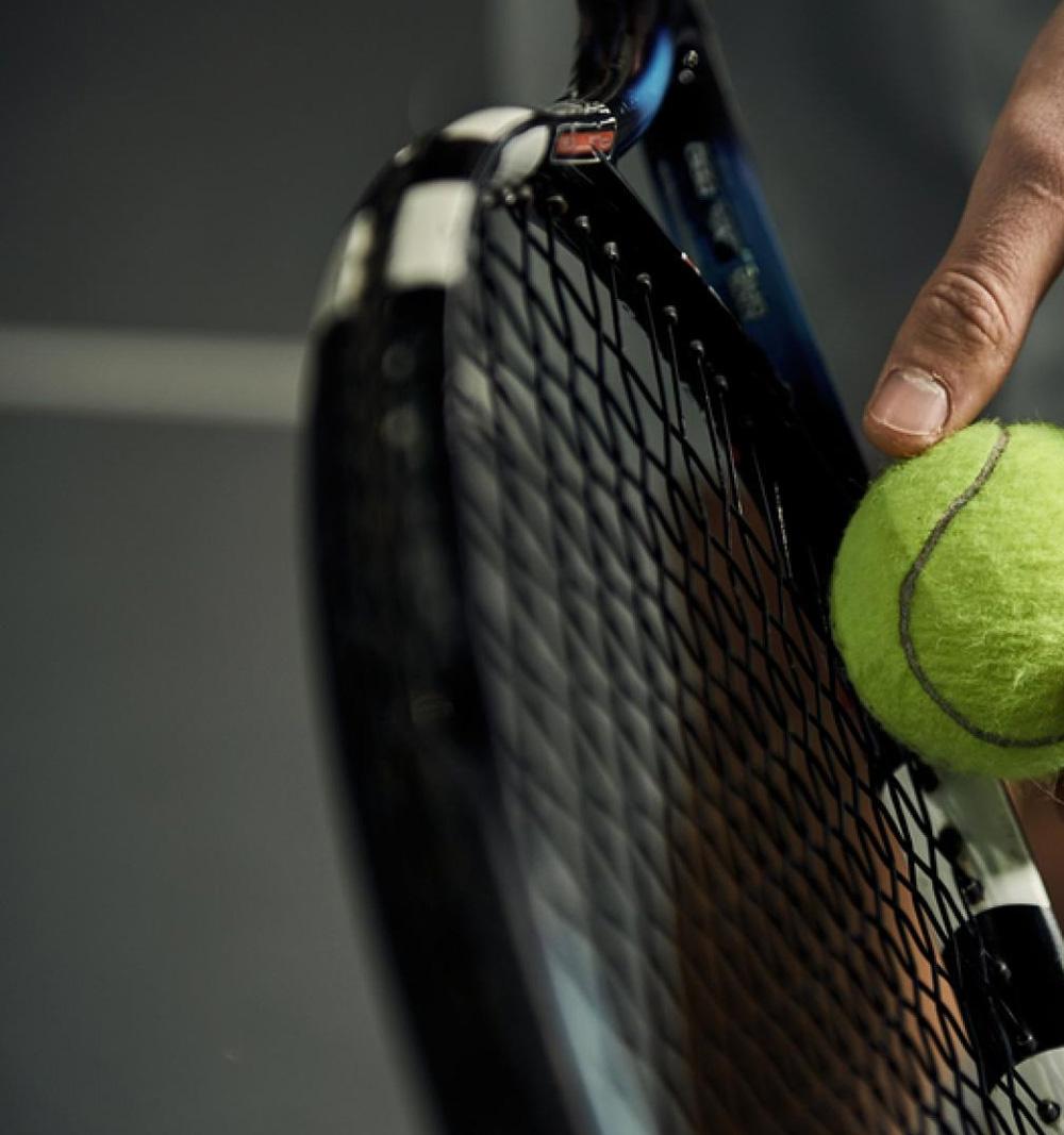zagadnienia tenisowe